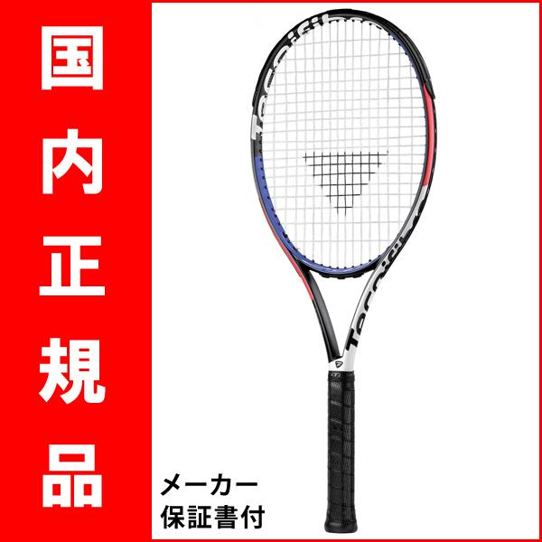 テクニファイバー(Tecnifibre)テニスラケット T-FIGHT XTC 295 BRFT05