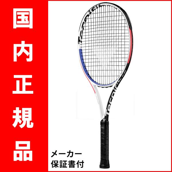 テクニファイバー(Tecnifibre)テニスラケット T-FIGHT XTC 305 BRFT03 ※D・メドベデフ使用モデル