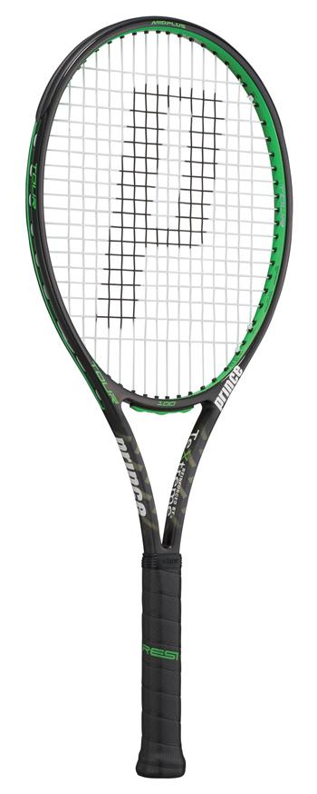 プリンス(Prince)テニスラケット ツアー100(TOUR 100)310g 7TJ074 ※スマートテニスセンサー対応モデル