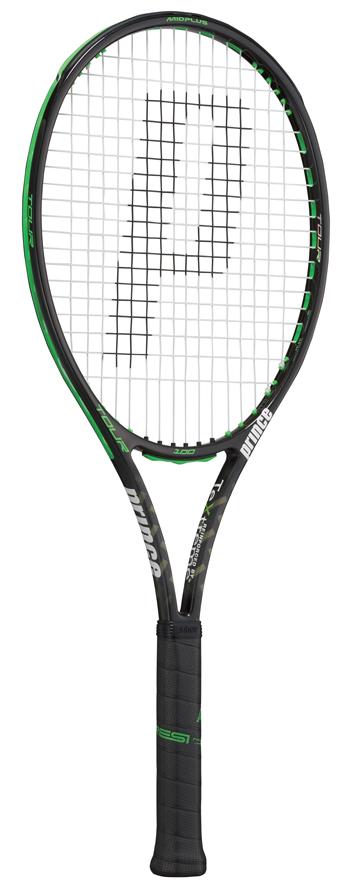 【SALE★在庫限り】プリンス(Prince)テニスラケット ツアー オー スリー100(TOUR o3 100)290g 7TJ076 ※スマートテニスセンサー対応モデル