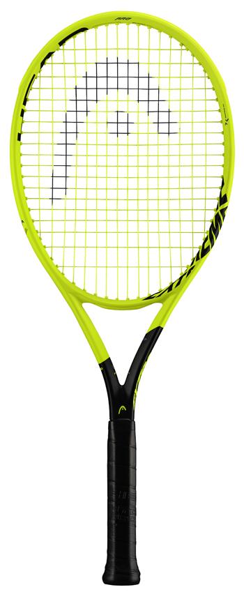 テニスラケット ヘッド(HEAD) グラフィン 360 エクストリームプロ(Graphene 360 EXTREME PRO) 236108 ※スマートテニスセンサー対応