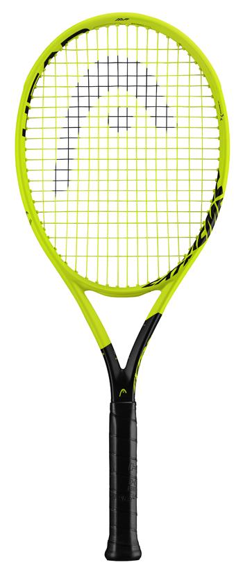 【SALE★在庫限り】テニスラケット ヘッド(HEAD) グラフィン 360 エクストリームエムピー(Graphene 360 EXTREME MP) 236118 ※スマートテニスセンサー対応