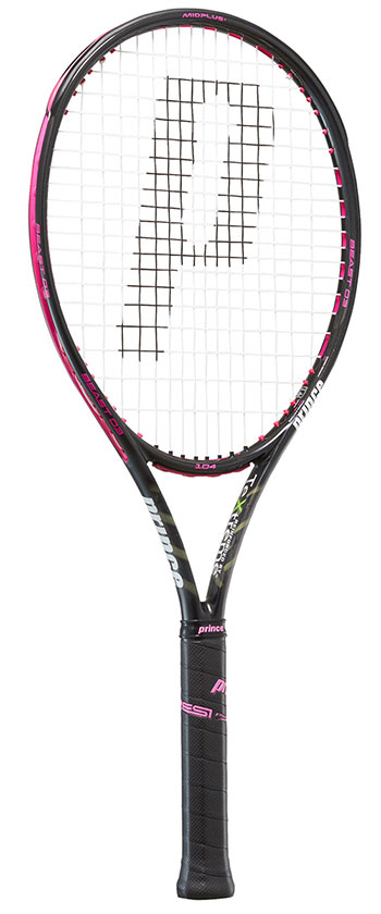 プリンス(Prince)テニスラケット ビーストオースリー 104(BEAST O3 104)7TJ085 ※スマートテニスセンサー対応モデル