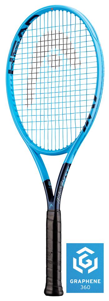 【日本先行販売!】テニスラケット ヘッド(HEAD) グラフィン 360 インスティンクトエス(Graphene 360 INSTINCT S) 230839 ※スマートテニスセンサー対応