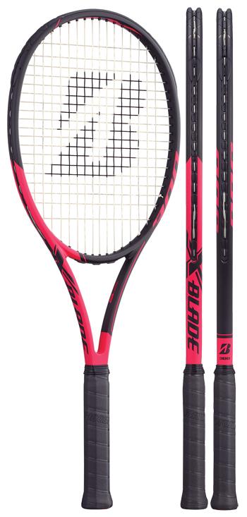 ブリヂストン(BRIDGESTONE) テニスラケット エックスブレード ビーエックス(X-BLADE BX)300 BRABX2