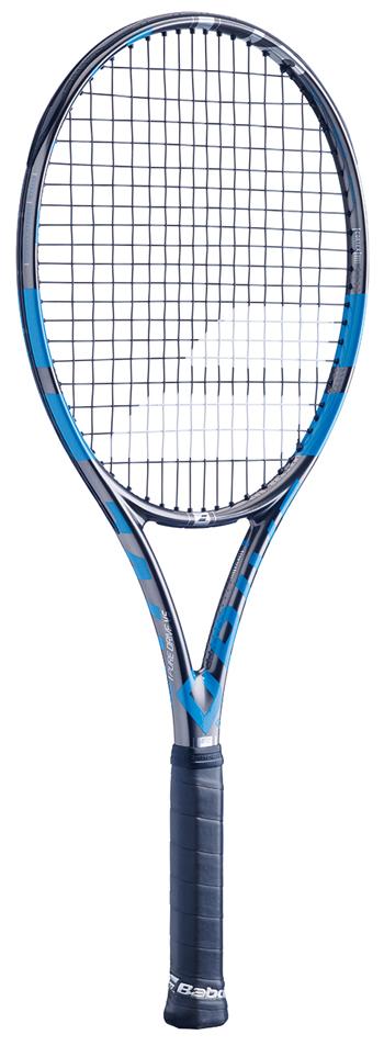 【2次予約 5月入荷分】テニスラケット バボラ (babolat) ピュアドライブ ブイエス(PURE DRIVE VS) BF101328