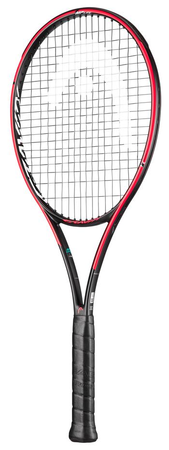 テニスラケット ヘッド(HEAD) グラビティ エムピーライト(GRAVITY MP LITE) 234209