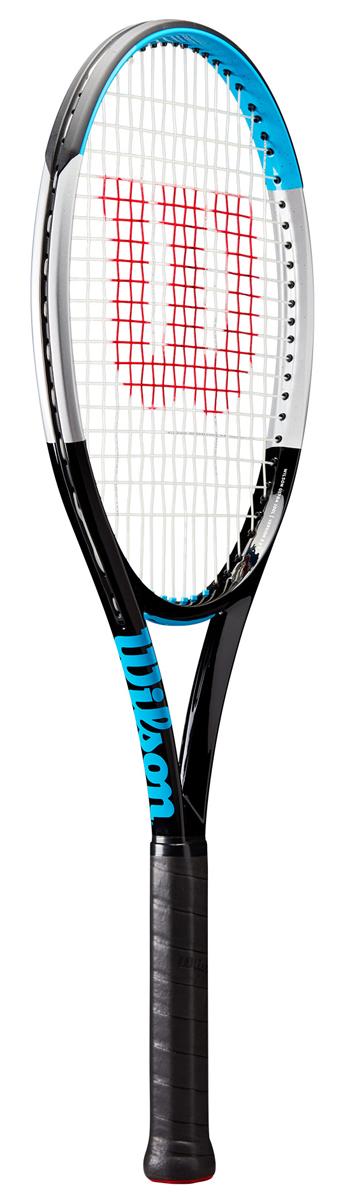 テニスラケット ウイルソン(Wilson) ウルトラ100 L V3.0(ULTRa100 L V3.0)WR036511U+