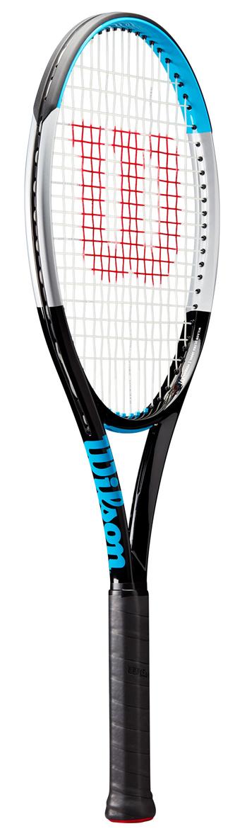 テニスラケット ウイルソン(Wilson) ウルトラ100 UL V3.0(ULTRa100 UL V3.0)WR036611U+