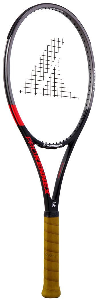 プロケネックス(PROKENNEX) テニスラケット シーワンプロツアー ver.20(C1 Pro Tour ver.20)CL-13191
