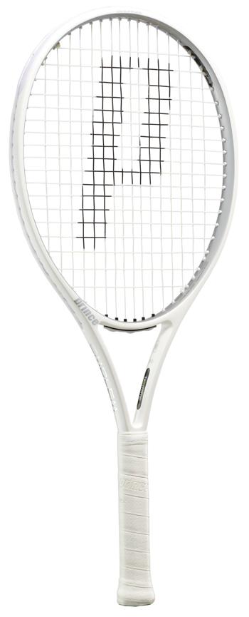 <title>ATSシステム搭載で更にパワーと打球感が向上 2021年モデル チープ プリンス Prince テニスラケット エンブレム 110 EMBLEM 7TJ126</title>