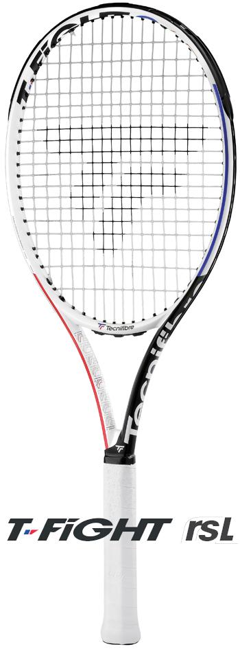 テクニファイバー(Tecnifibre) テニスラケット ティーファイト アールエスエル 265(T-Fight rsL 265) BRFT13
