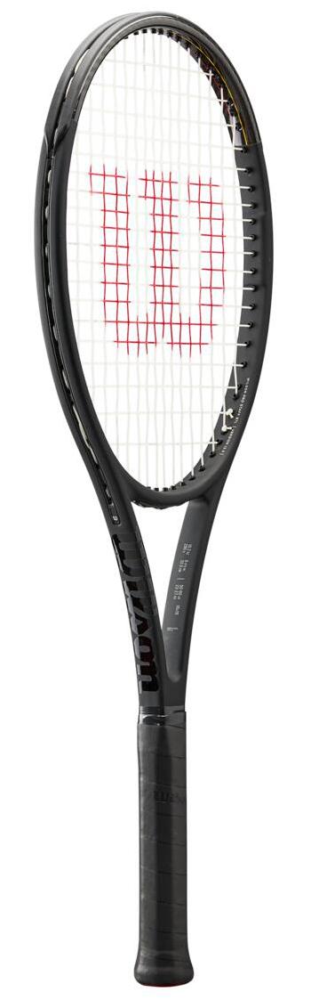 【11月入荷分☆2次予約】 テニスラケット ウイルソン(Wilson)プロスタッフ 97L V13.0(PRO STAFF 97L V13.0)WR043911U+