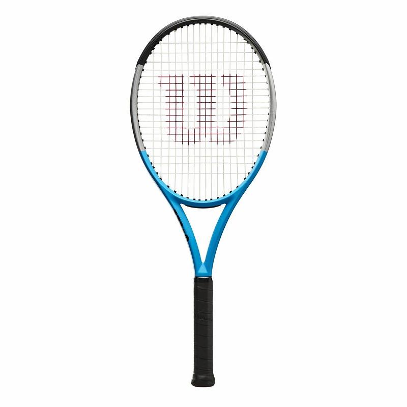 2021REVERSEシリーズ ◆高品質 テニスラケット ウイルソン Wilson ウルトラ100 REVERSE WR033621U+ リバース 半額 V3.0 ULTRa100