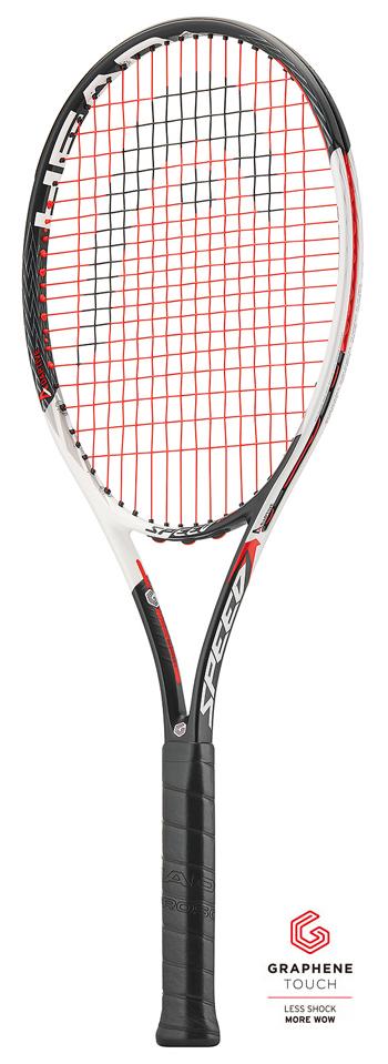 【SALE★在庫限り】テニスラケット ヘッド(HEAD) グラフィン・タッチ・スピード・アダプティブ(Graphene Touch SPEED ADAPTIVE) 231827
