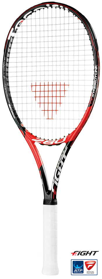 【OUTLET-SALE★在庫処分】テクニファイバー(Tecnifibre)テニスラケット T-FIGHT280