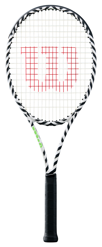 【OUTLET SALE★】テニスラケット ウイルソン(Wilson)BLADE 98S BOLD EDITION グリップ2番 WR001611S2