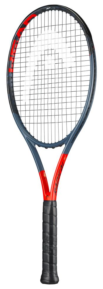 テニスラケット ヘッド(HEAD) グラフィン360ラジカル・エムピー・ライト(Graphene 360 RADICAL MP LITE) 233929