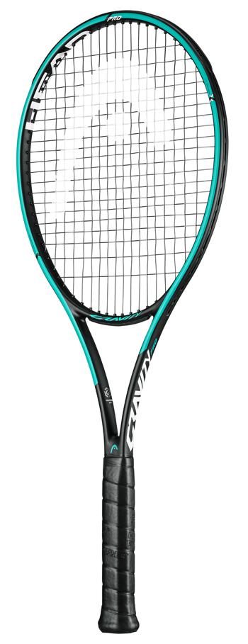 テニスラケット ヘッド(HEAD) グラビティ プロ(GRAVITY PRO) 234209