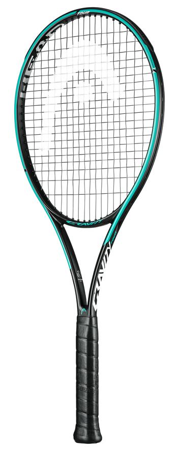 テニスラケット ヘッド(HEAD) グラビティ ツアー(GRAVITY TOUR) 234209