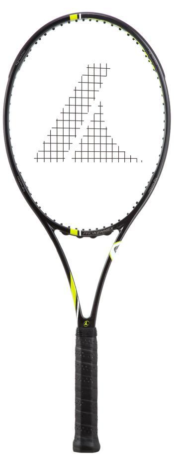 [新発売] PROKENNEX(プロケネックス) テニスラケット Ki Q+Tour Ver.19 (ケーアイキュープラスツアー Ver.19)CL-13415
