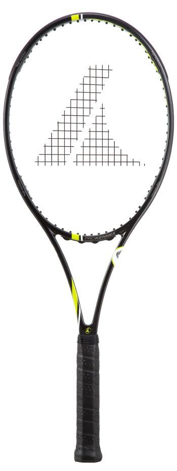 [新発売] PROKENNEX(プロケネックス) テニスラケット Ki Q+Tour Pro Ver.19 (ケーアイキュープラスツアープロ Ver.19)CL-13417