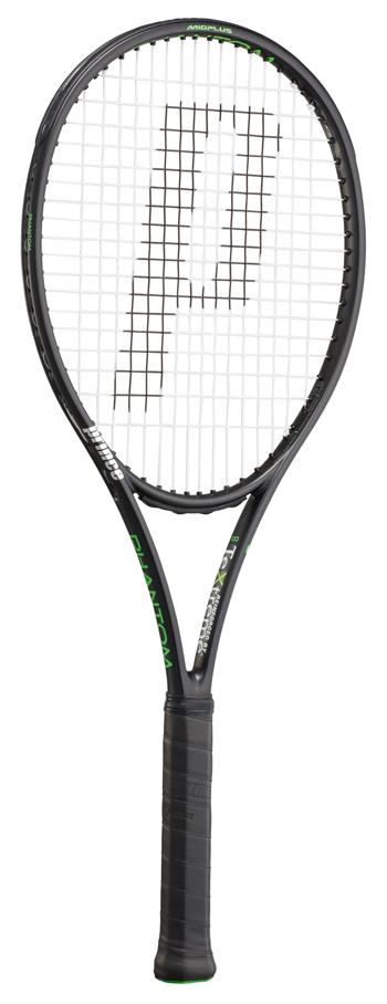 プリンス(Prince) テニスラケット ファントム(Phantom) 100 7TJ102