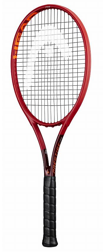 【発売開始】テニスラケット ヘッド(HEAD) グラフィン360+(Graphene 360+) プレステージ・プロ(PRESTIGE PRO) (234400)