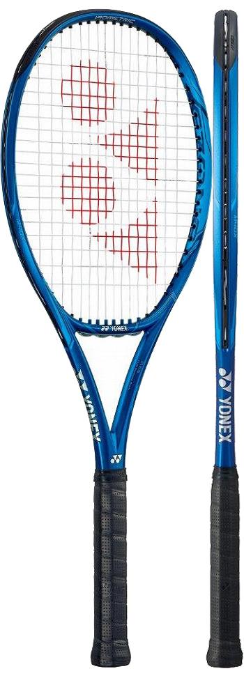 ヨネックス(YONEX)テニスラケット イーゾーン98(EZONE 98) 06EZ98 ※大坂なおみ使用モデル