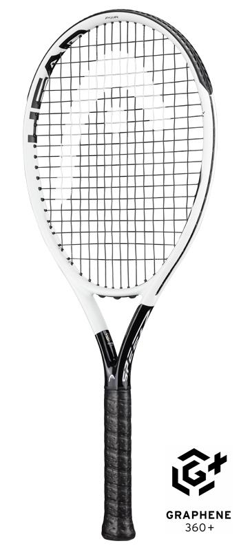 2020年モデル グラフィン360+搭載 テニスラケット ヘッド HEAD グラフィン360+ Graphene スピードパワー 360+ ランキングTOP10 SPEED PWR キャンペーンもお見逃しなく 234050