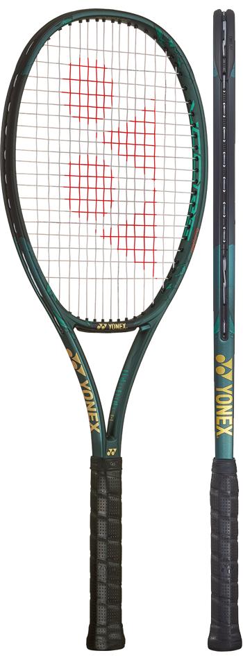 【日本限定モデル】テニスラケットヨネックス(YONEX)ブイコアプロ100JP(VCORE PRO 100 JP)02VCPJ