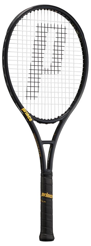 <title>2021年発売モデル 予約品 Prince プリンス テニスラケット PHANTOM GRAPHITE 97 ファントム 送料無料お手入れ要らず グラファイト97 7TJ140</title>