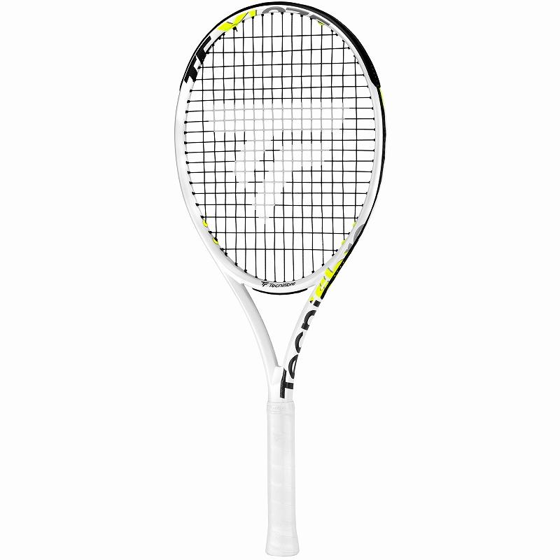パワーが新たなフィーリングを手に入れた テクニファイバー Tecnifebre トレンド テニスラケット 275 TF-X1 TFRX113 出荷