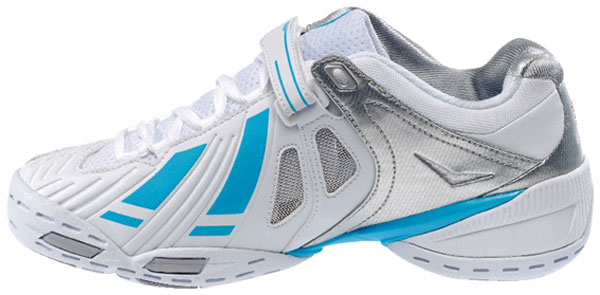 babora(BABOLAT)网球鞋(S87401)PROPULSE LADY(专业脉冲女士)