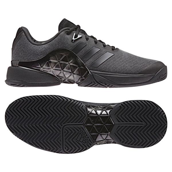アディダス(adidas)テニスシューズバリケード2018 AC LTD(barricade 2018 AC LTD)AC8804