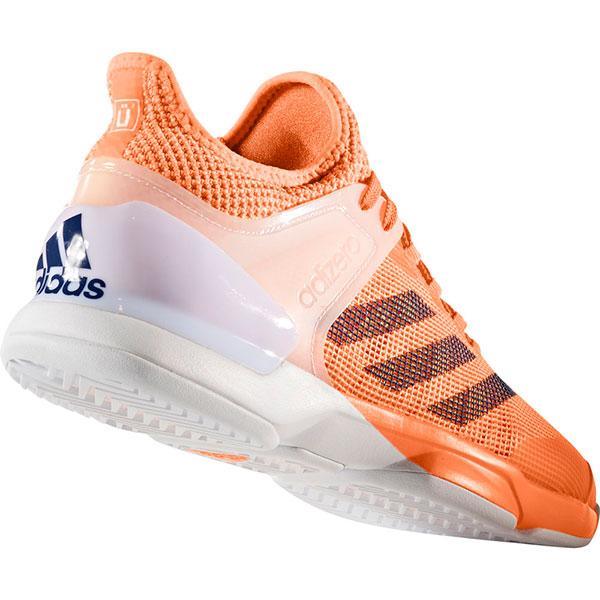 【SALE ★在庫限り】アディダス(adidas)テニスシューズ アディゼロ ウーバーソニック2(adizero ubersonic 2)BA7825