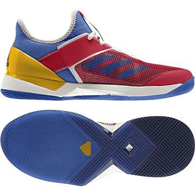アディダス(adidas)テニスシューズ ウーバーソニック 3 W PW AC (UBERSONIC 3 W PW AC)S81005