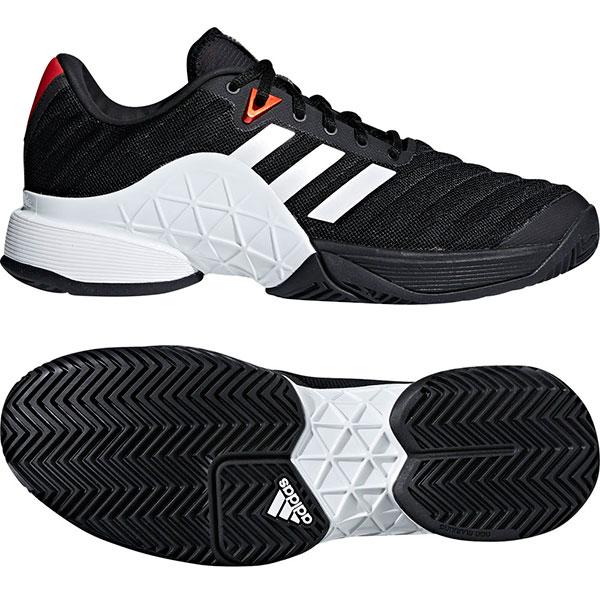 アディダス(adidas)テニスシューズ バリケード2018 AC(barricade 2018 AC)CM7818