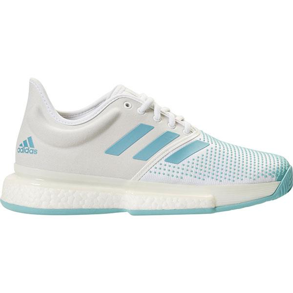 【1月末入荷予定】アディダス(adidas) テニスシューズ ソールコートブースト W マルチコート(SOLECOURT BOOST W MC) G26301