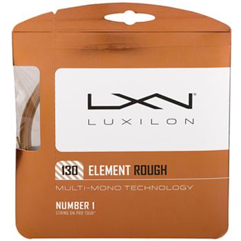 日本 発売開始 ルキシロン 限定特価 LUXILON ストリング ELEMENT エレメント WRZ997130 ラフ130 130 ROUGH