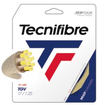テクニファイバーを代表するストリングス ラケット同時購入者限定サービス価格ガット テクニファイバー TecniFibre レビューを書けば送料当店負担 ガット ストリング 1.30 海外限定 TGV1.25