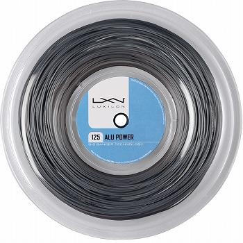 ルキシロン(LUXILON)ストリング アルパワー(ALU POWER)120 REEL 220m (WRZ990160)