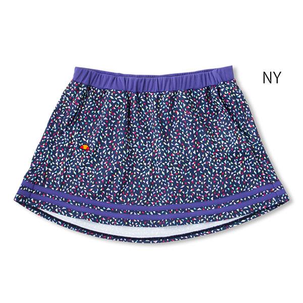 エレッセ (ellesse) Lady's skirt EW27352P