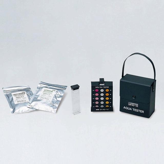 エバニュー 残留塩素測定器6(EHB139)
