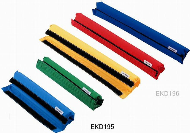 エバニュー 鉄棒補助パッドL(5本入)(EKD195-500)