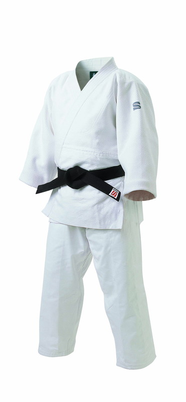 早川繊維工業(九櫻) (上下セット)特製二重織柔道衣 上下セット(JZ55)