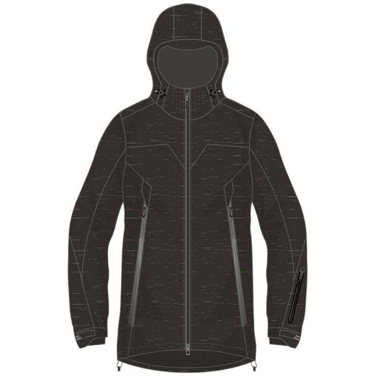 MIZUNO(ミズノ) ブレスサーモベルグテックユーティリティジャケット アウトドア アパレル メンズ A2ME850209