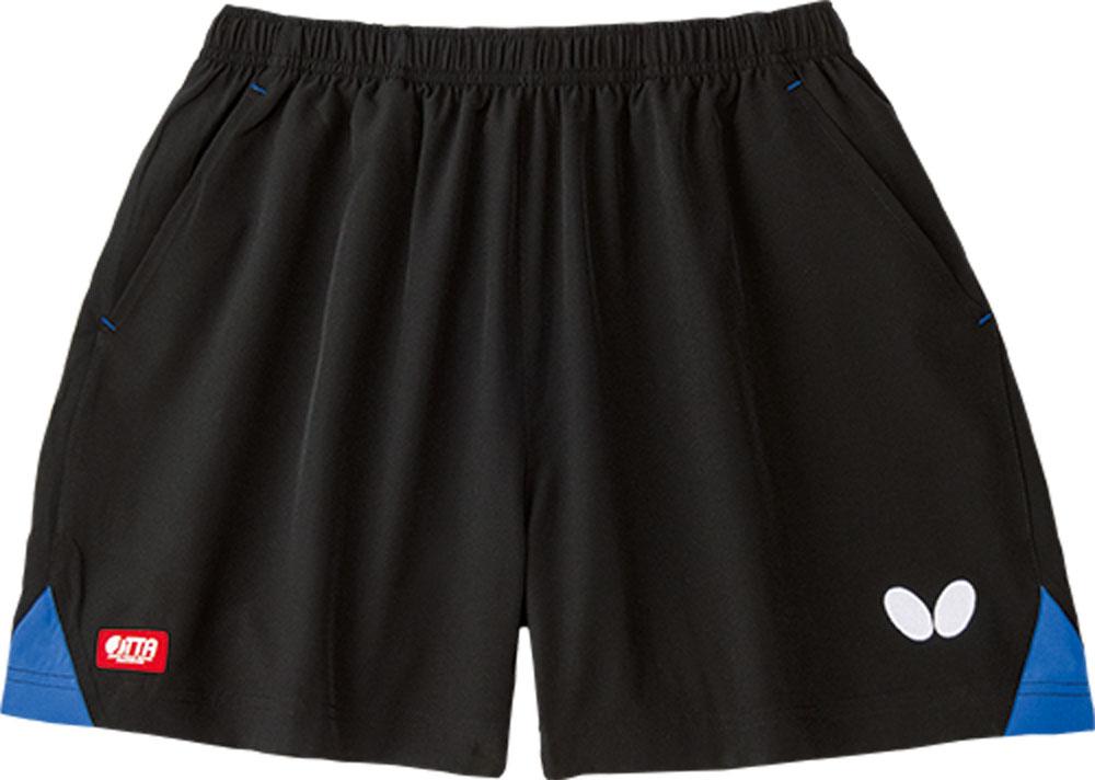 賜物 バタフライ Butterfly 男女兼用 卓球用ウェア 51900-177 パンツ メンズ ファルサルト 高品質