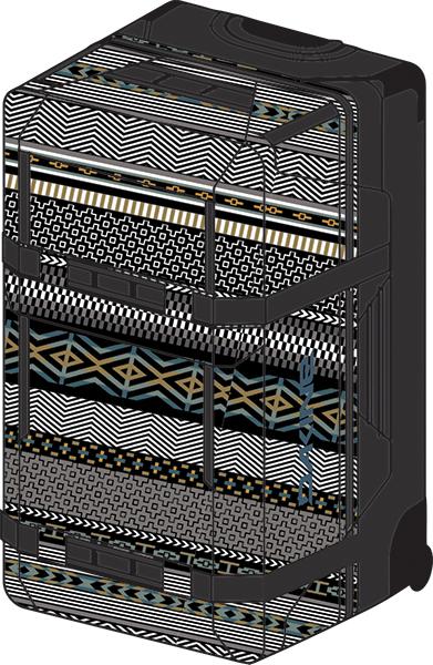 最先端 ダカイン(DAKINE) 85L SPLIT ROLLER 85L SPLIT キャリーバッグ ROLLER AI237132-ZIN, シントミチョウ:49b9505a --- canoncity.azurewebsites.net