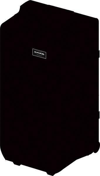 ダカイン(DAKINE) SPLIT ROLLER EQ 100L キャリーバッグ AI237133-BLK